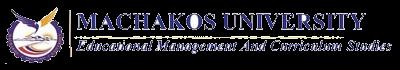 Department of Education Management And Curriculum Studies